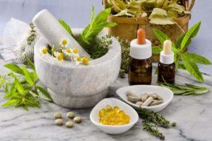 Herbs for communication spells