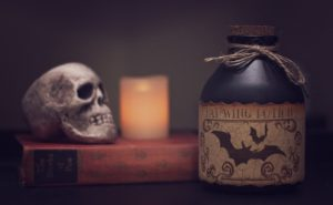 Love potion recipe witchcraft