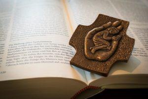 Spiritual healing in the bible