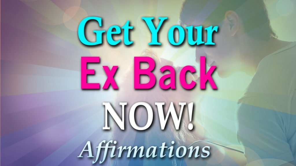 Spells To Get My Ex Back Now | Voodoo and Magic