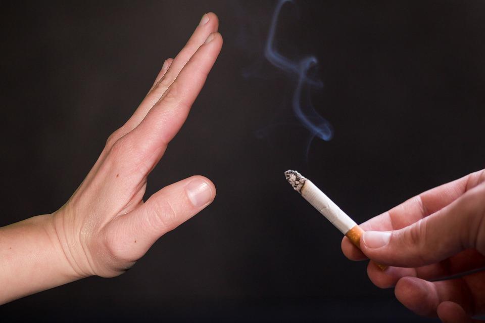 quit smoking spell