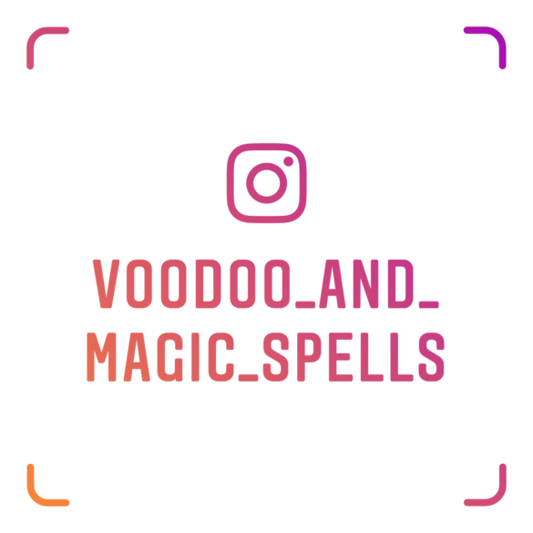 voodoo and magic spells